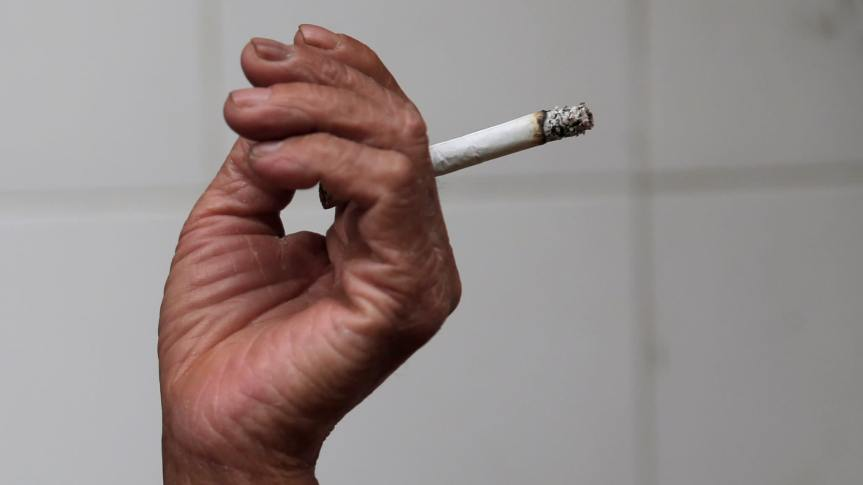 Are You Trying To Quit SmokingCigarettes?