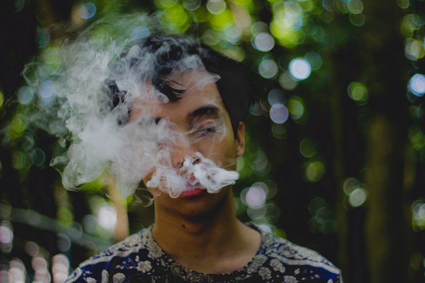 When Should You Diagnose Yourself With Marijuana Addiction?